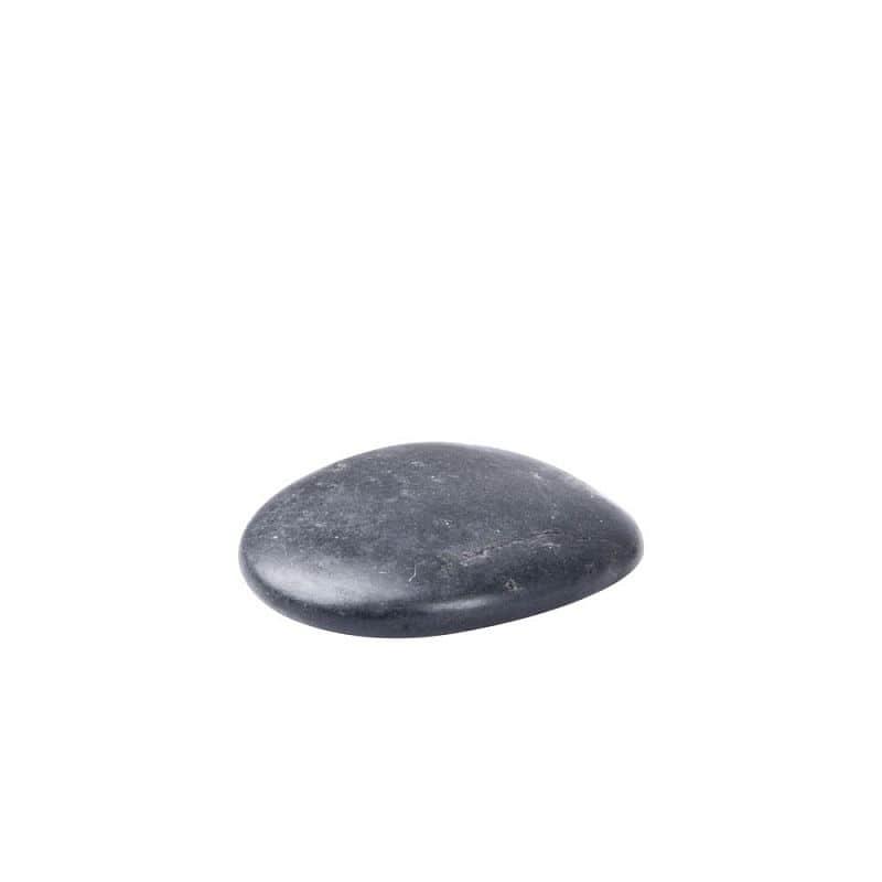Lávové kameny inSPORTline River Stone 2-4 cm - 3 ks
