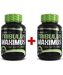 Tribulus Maximus 1+1 ZADARMO!