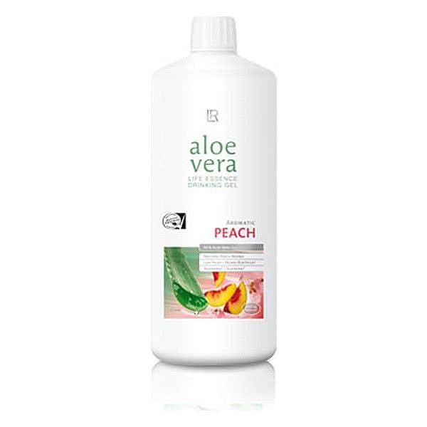 LR Aloe Vera Drinking Gel nápoj z aloe vera bez cukru - VÝPRODEJ