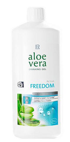 LR Aloe Vera Drinking Gel nápoj z aloe vera s vitamínem E a C - VÝPRODEJ