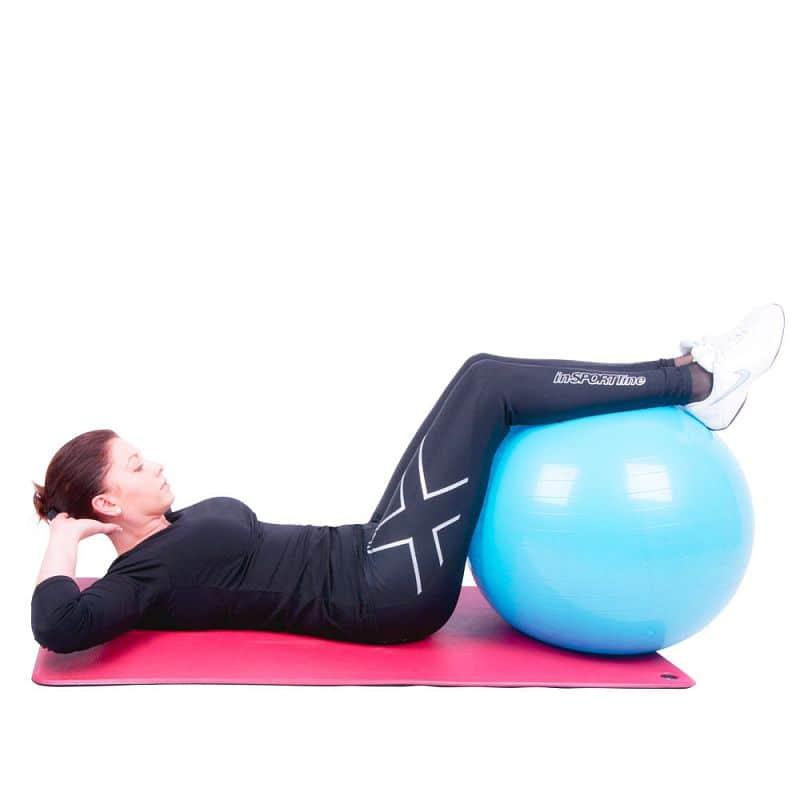 Gymnastický míč inSPORTline Top Ball 85 cm