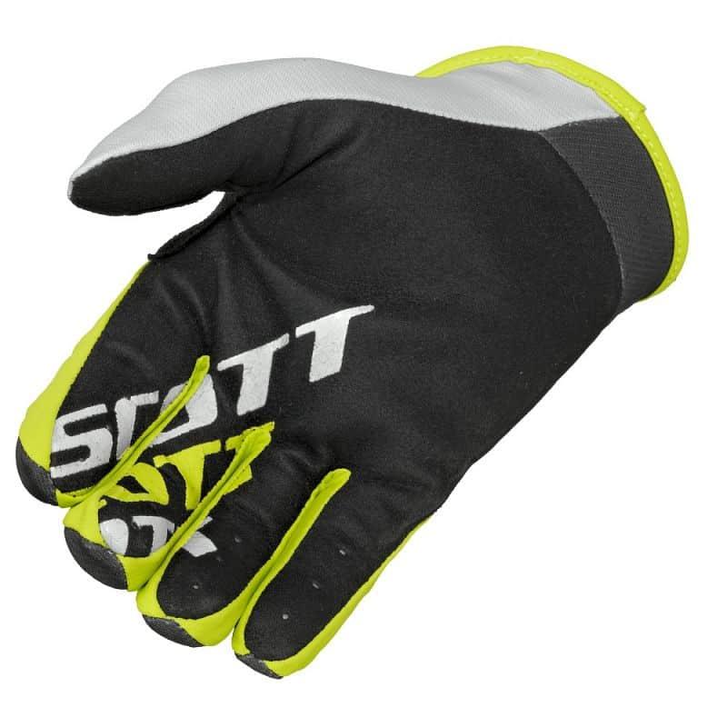 Motokrosové rukavice Scott 350 Track MXVI