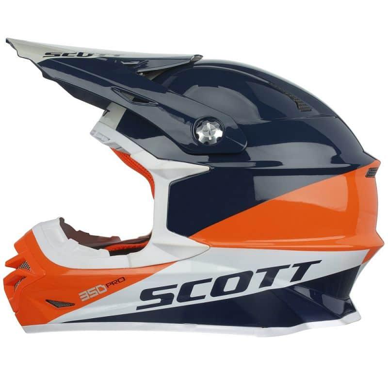 Motokrosová přilba Scott 350 Pro Trophy