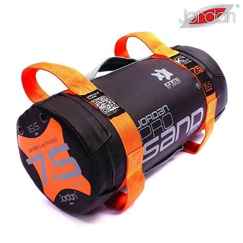 Powerbag - Sandbag JORDAN 7,5 kg oranžový