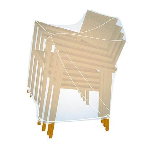Obal na zložené stoličky