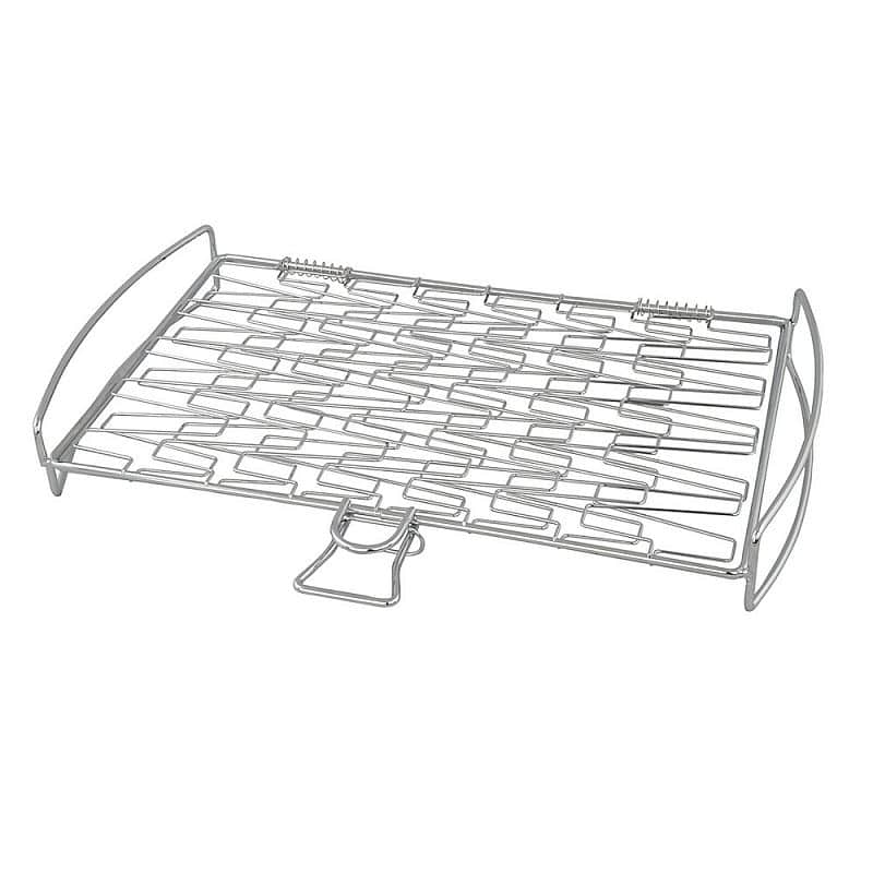 Gourmet Barbecue Fish Grid