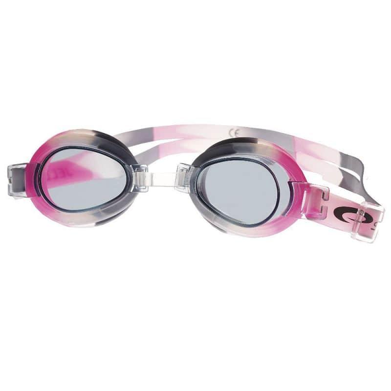 -JELLYFISH Dětské plavecké brýle růžové