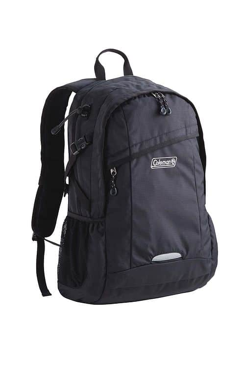 Mestský batoh MAGI CITY 25 (čierny)