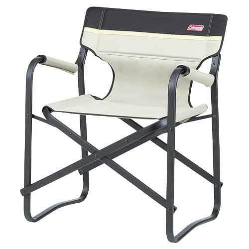Deck chair (khaki)