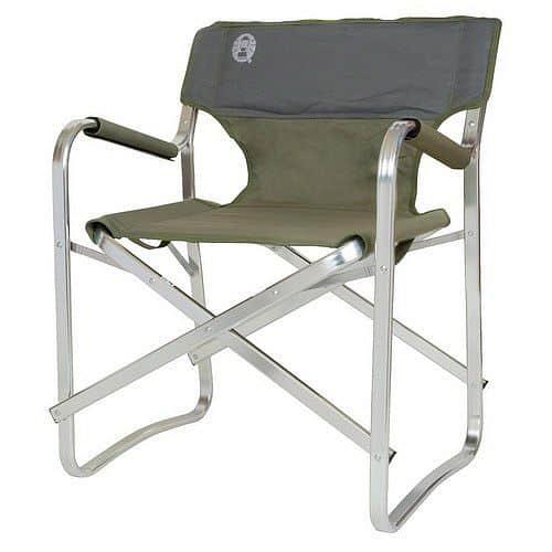 Deck Chair (zelená)