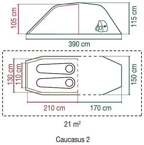 Caucasus 2
