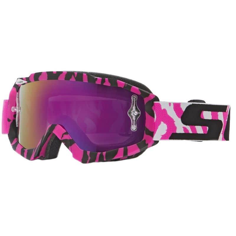 Moto brýle Scott Hustle Limited BCA