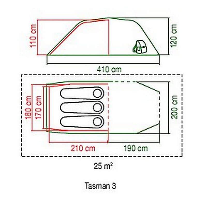 Tasman 3