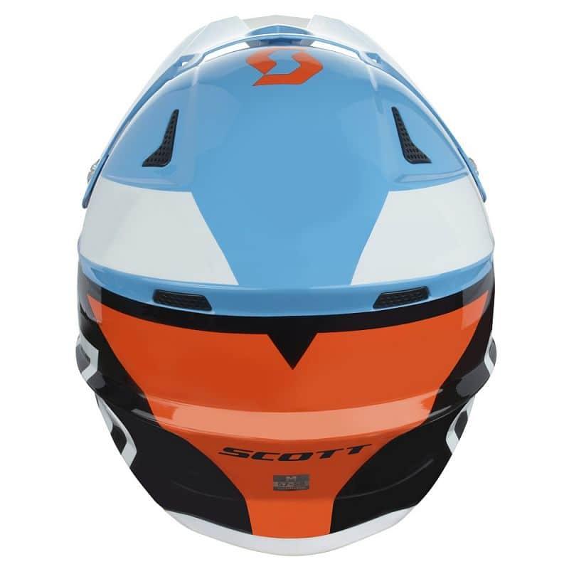 Motokrosová přilba SCOTT 350 Pro Race
