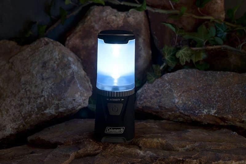 Mini High Tech Lantern