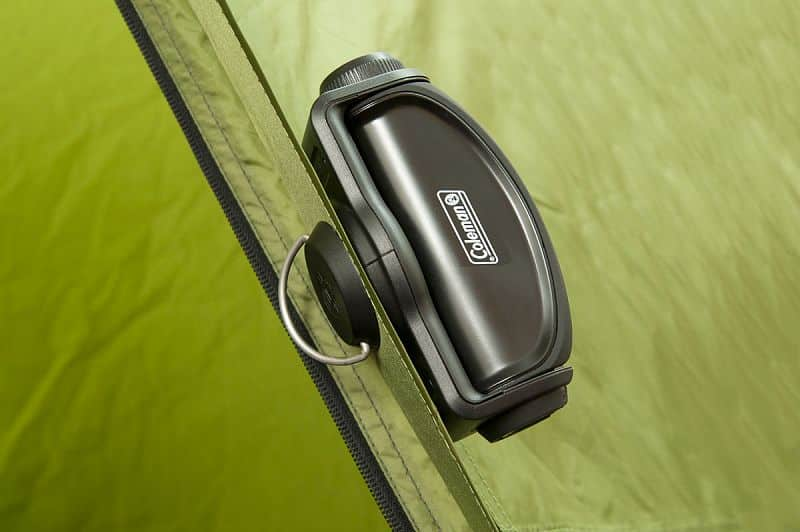 Magnetic Tent Light