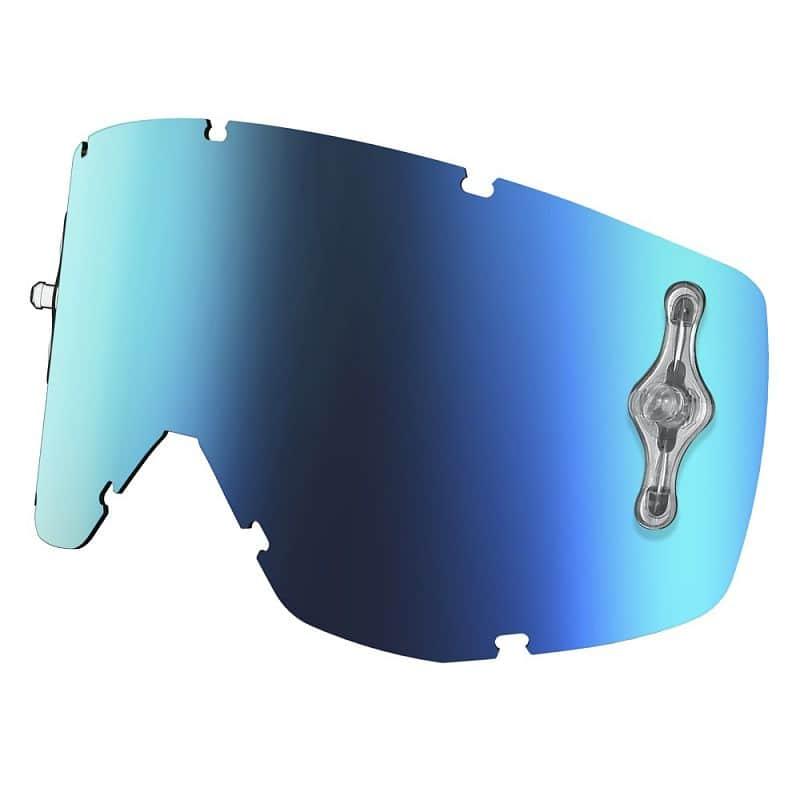 Moto brýle SCOTT Hustle MXVI