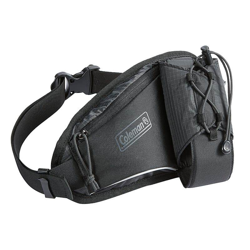 Running Belt (black)