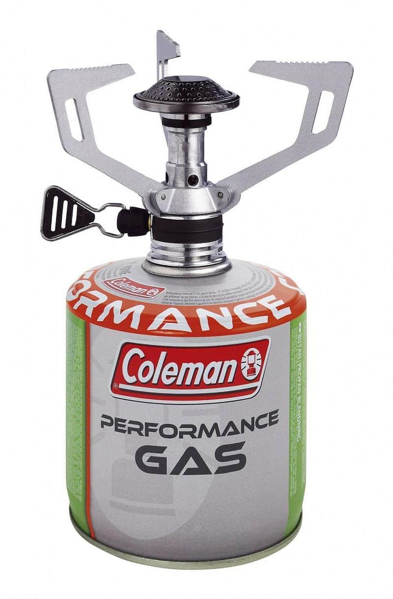 SET vařič F1 Spirit + kartuše C 300 Performance