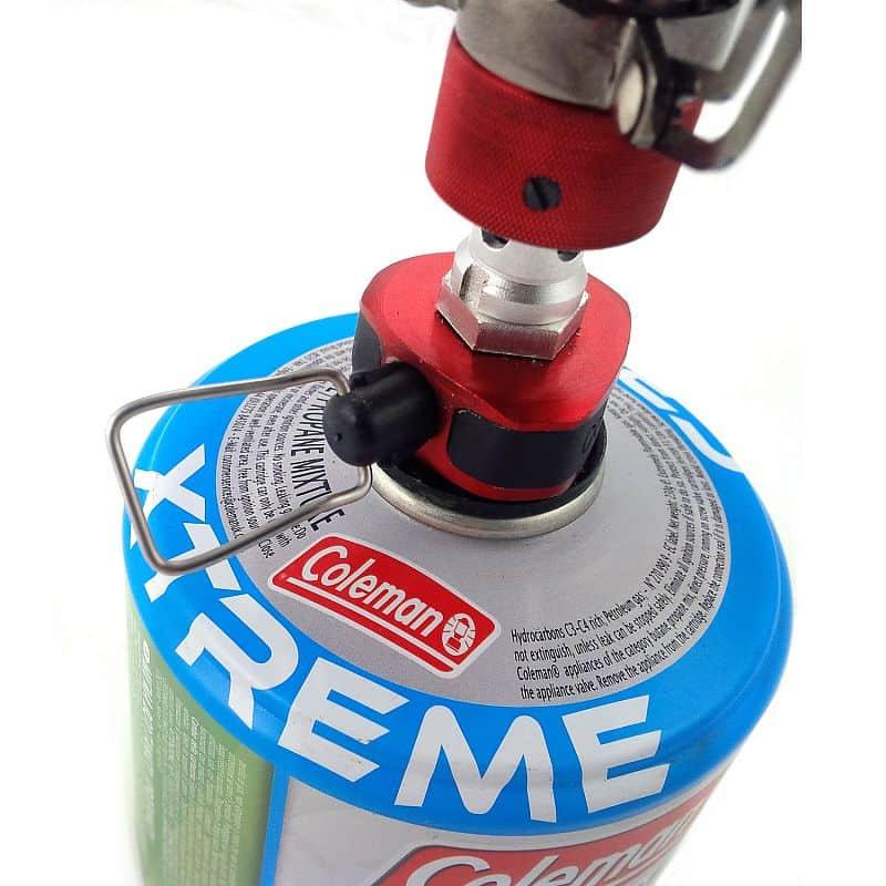 set - vařič FYRE STORM + kartuše C 300 Xtreme