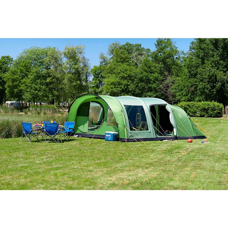 VALDES 6 FAST PITCH TENT