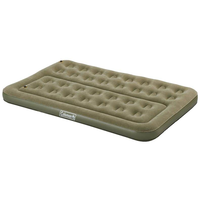 Comfort bed compact double
