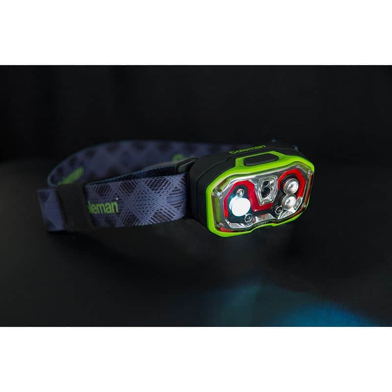 CXS+ 300 LITHIUM-ION RECHRG HEADLAMP