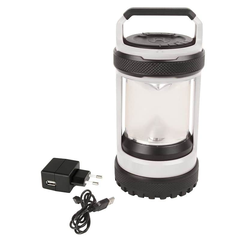 TWIST+ 300 LITHIUM-ION RECHRG LED LANTERN WHITE EU
