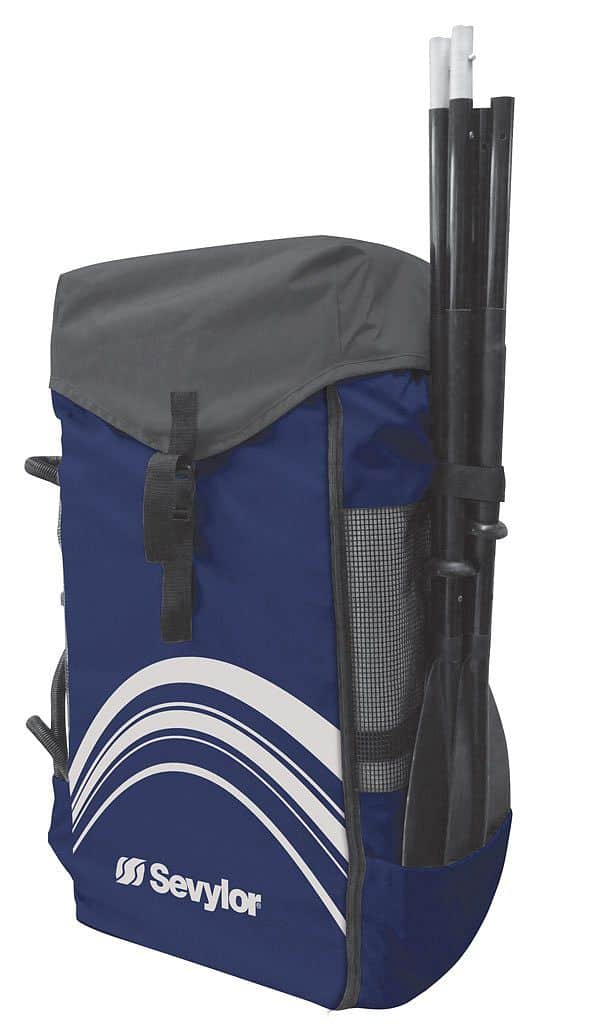 QuikPak Carry Bag