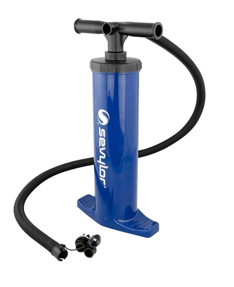 Pumpa RB2500G Dual Action Hand Pump