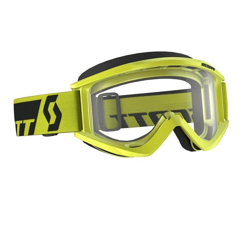 Motokrosové brýle SCOTT Recoil Xi MXVI
