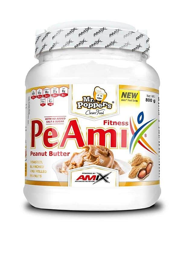 Mr. Popper's® PeAmix® 800g