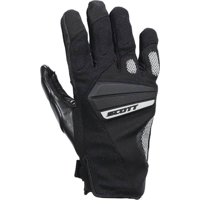 Moto rukavice SCOTT Dualraid MXVI