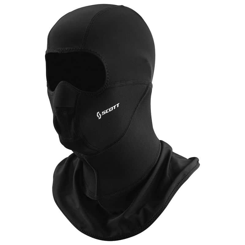 Kukla SCOTT Face Heater Hood MXVII