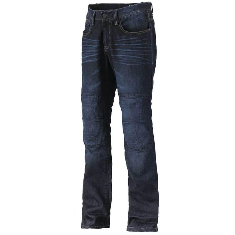 Pánské jeansové moto kalhoty SCOTT Denim MXVI Barva modrá, Velikost M (32)