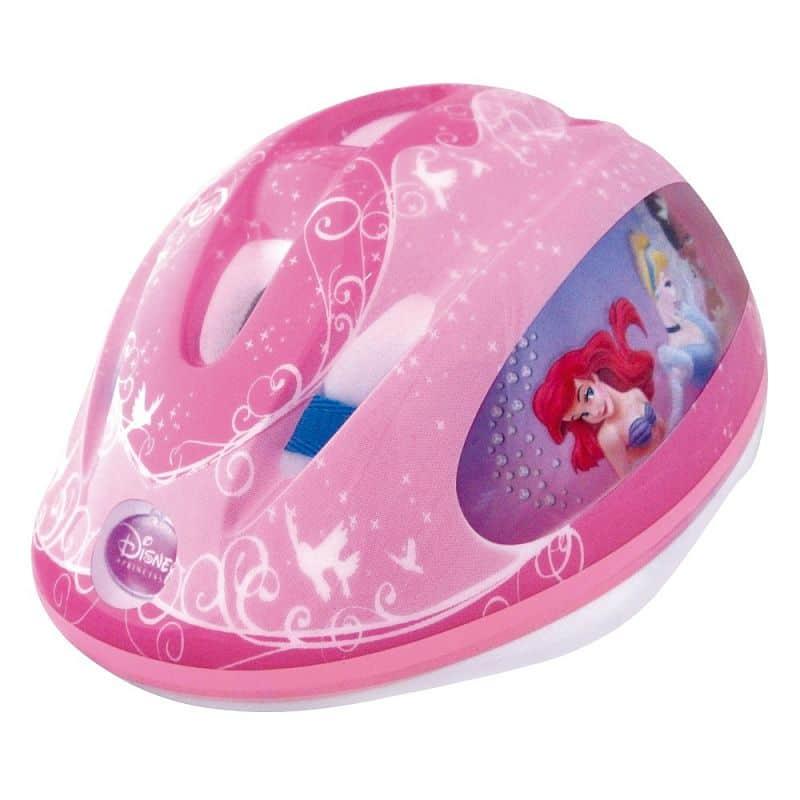 Cyklo helma 3D Disney Princess