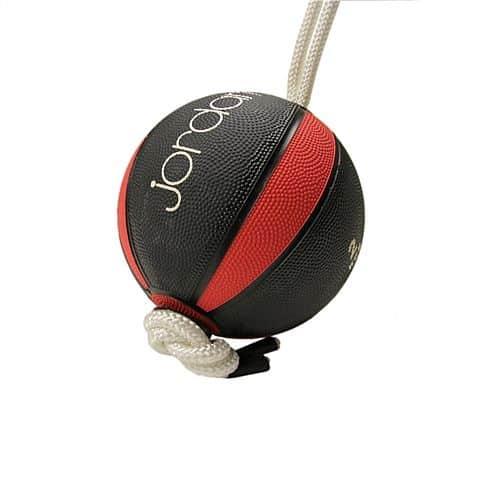 Tornado Ball 2 kg červený