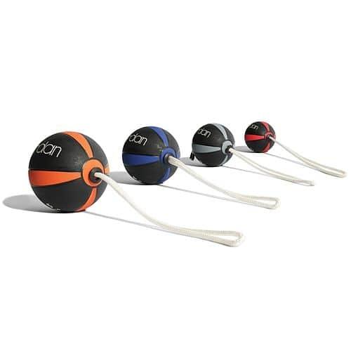 Tornado Ball 5 kg oranžový