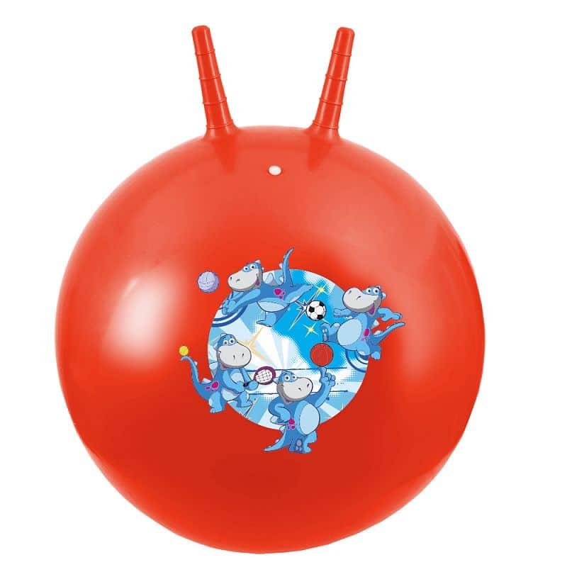 T-REX Skákací míč 60 cm