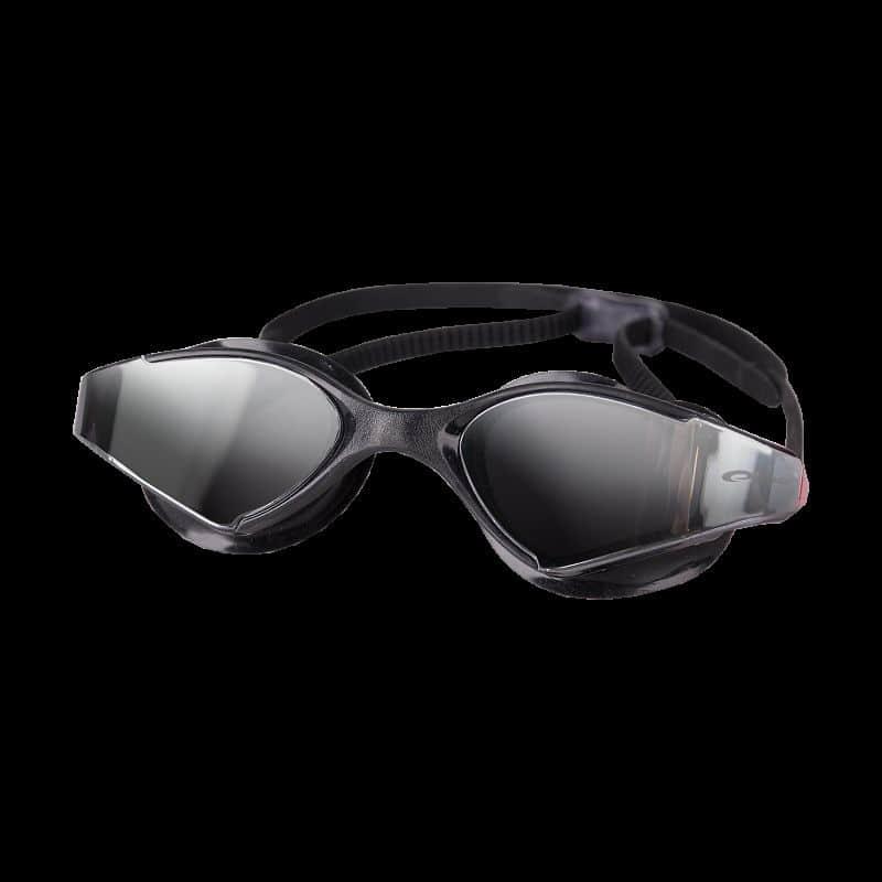 TORA Plavecké brýle černé