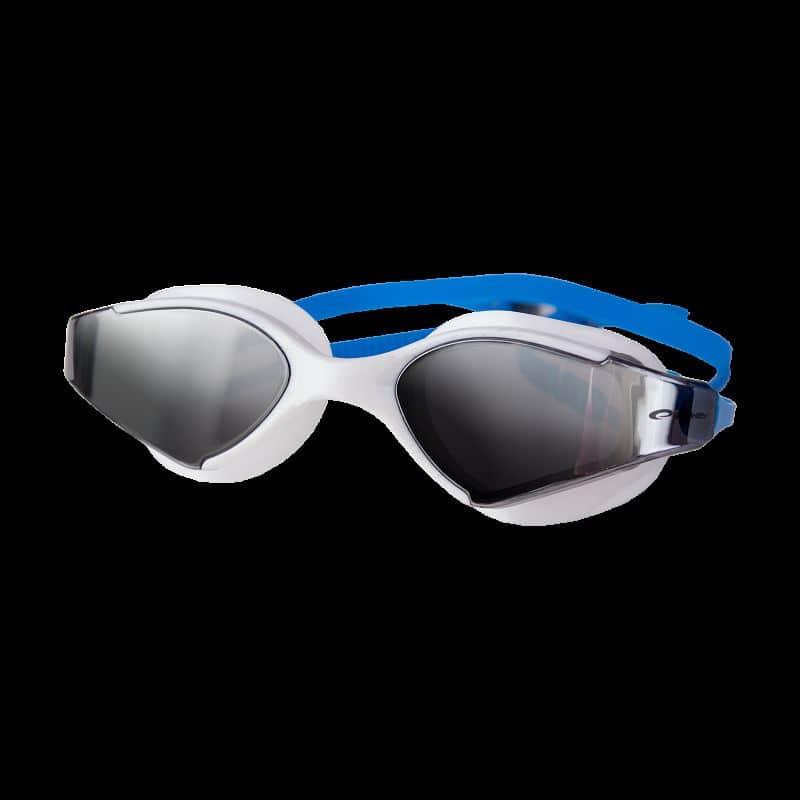 TORA Plavecké brýle bílé
