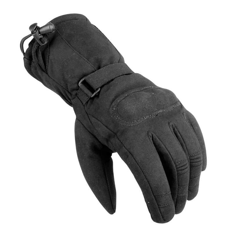 Zimní moto rukavice BOS G-Winter Velikost S