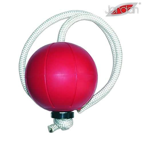 Loumet rope ball JORDAN 1 kg červený