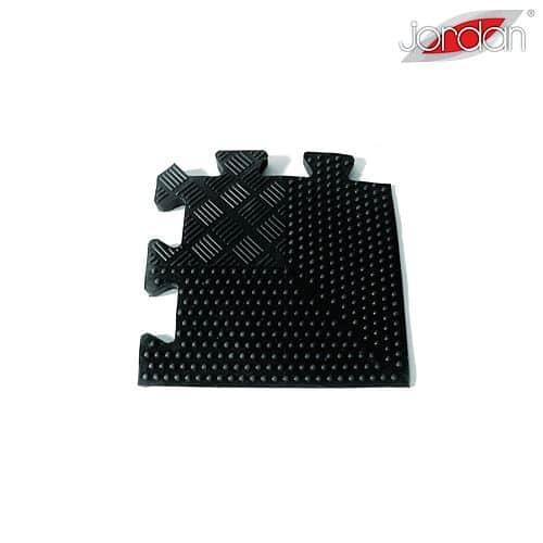 Easy-Lock Free weight 8 mm Jordan Fitness - Roh