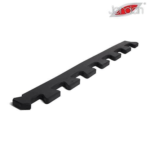 Easy-Lock Free weight 12 mm Jordan Fitness - Hrana ostrá