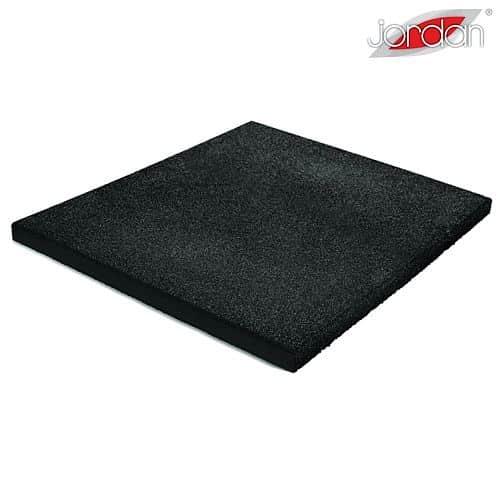 Activ flooring Jordan Fitness 15mm - Čierna