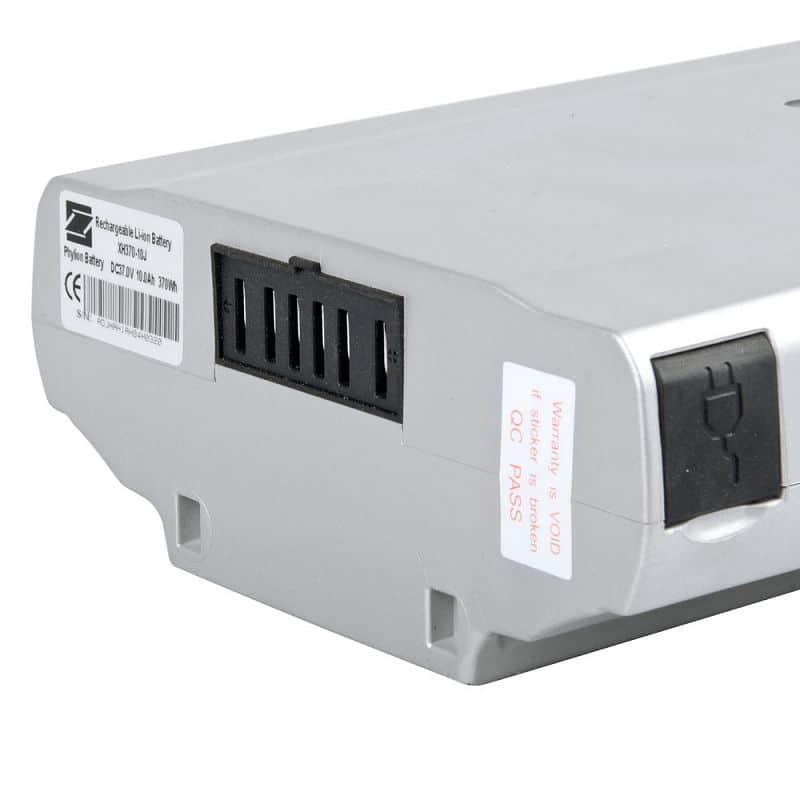 Náhradní baterie Devron Walle-S k elektrokolu 28004, 28006