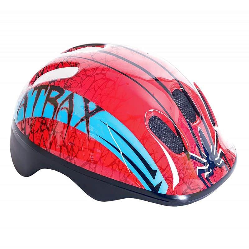 ATRAX Dětská cyklistická přilba