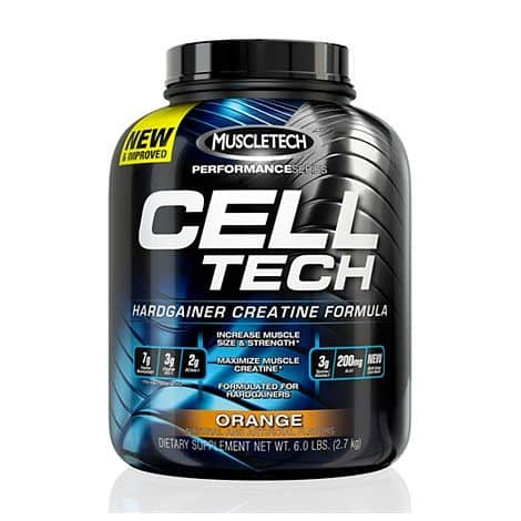 Cell Tech Performance Series 2700g