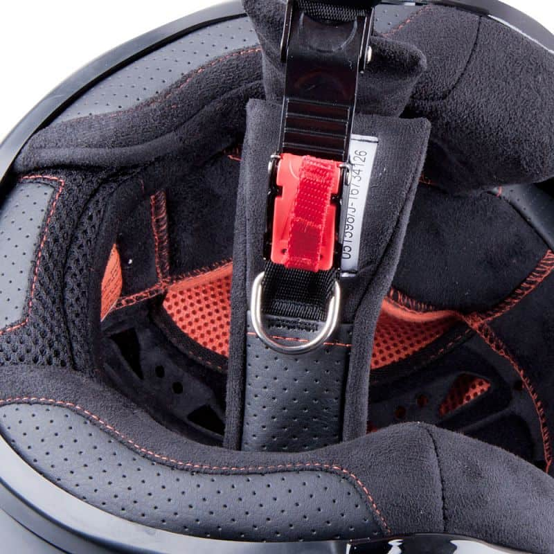 Moto helma ORIGINE V529
